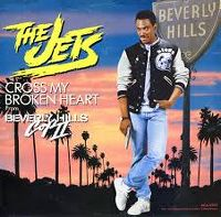 Cover The Jets [US] - Cross My Broken Heart